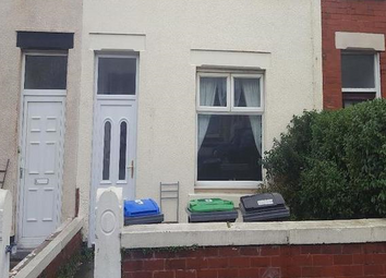 Thumbnail 3 bed terraced house for sale in Henry Street, Blackpool