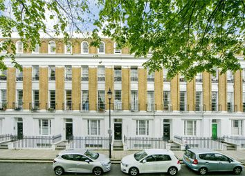 Thumbnail 3 bedroom flat to rent in Milner Square, Barnsbury