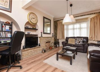 Thumbnail 3 bed terraced house for sale in Cambridge Road, Mitcham, Surrey