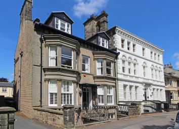 Thumbnail 4 bedroom flat for sale in Park Parade, Harrogate