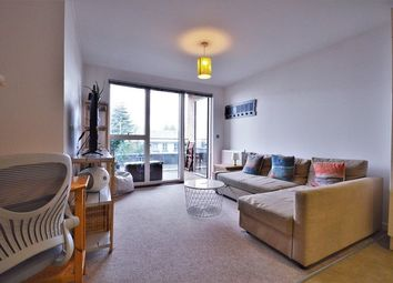Thumbnail 2 bed flat for sale in Russells Square, Horley, Surrey