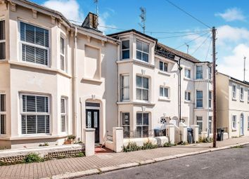 Thumbnail 1 bedroom flat to rent in Brunswick Road, Worthing