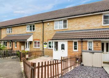 Thumbnail 3 bedroom terraced house for sale in Vancouver Road, Broxbourne