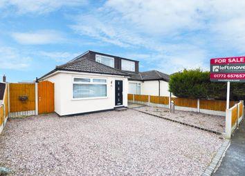 Thumbnail 4 bed semi-detached house for sale in Calder Avenue, Freckleton, Preston, Lancashire