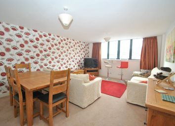 Thumbnail 1 bed flat to rent in Lime Kiln Road, Bristol