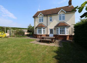 Thumbnail 5 bed detached house for sale in Mill Lane, Monks Risborough, Princes Risborough, Buckinghamshire