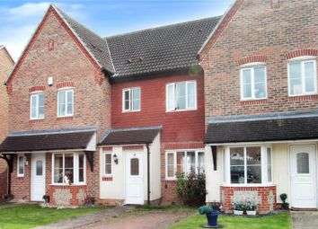Thumbnail 3 bed terraced house for sale in Aspen Close, Littlehampton