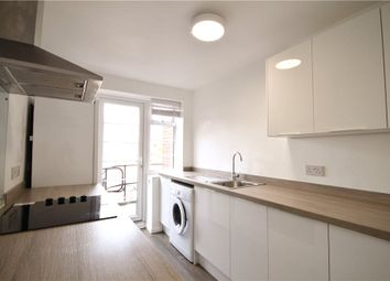 Thumbnail 2 bed flat to rent in Oriental Road, Woking, Surrey