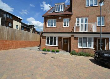 Thumbnail 3 bed property for sale in David Wildman Lane, London