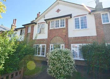 Thumbnail 2 bed flat to rent in Cricklade Avenue, London