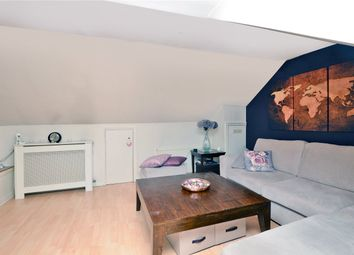 Thumbnail 1 bedroom flat for sale in Malden Road, Worcester Park