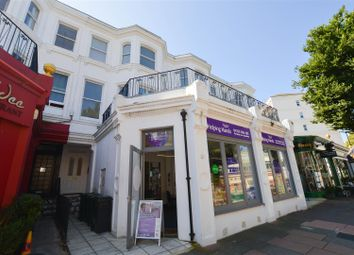Thumbnail 2 bed flat to rent in Carlisle Road, Eastbourne