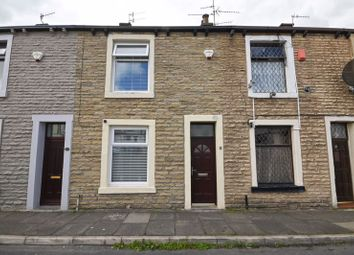 2 bed terraced house for sale in Hambledon Street, Padiham, Burnley BB12