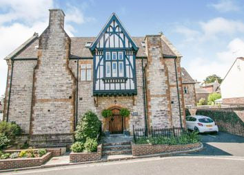 2 bed flat for sale in Somerleigh Road, Dorchester DT1