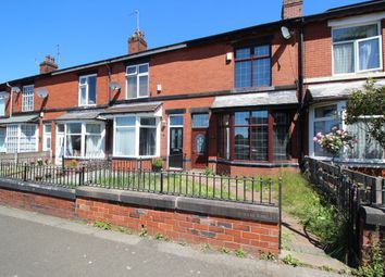 3 bed terraced house for sale in Tenterden Street, Bury BL9