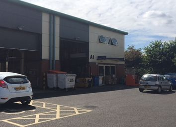 Thumbnail Light industrial to let in Commerce Way, Melksham