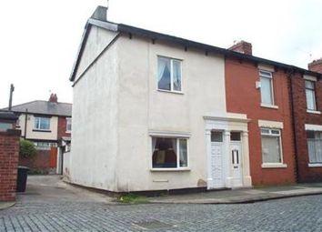 Thumbnail 2 bed property to rent in Hanbury Street, Ashton-On-Ribble, Preston