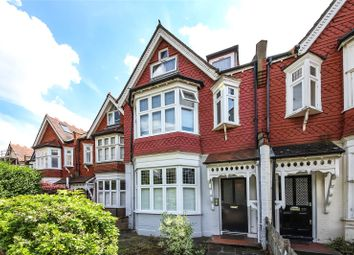 Thumbnail 1 bedroom flat for sale in Clairview Road, Streatham, London