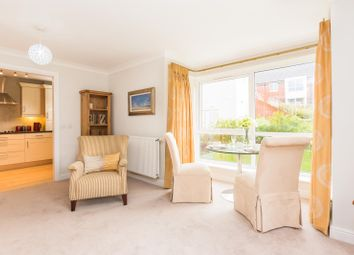 Thumbnail 2 bed flat for sale in Larmenier Retirement Village, Preston New Road, Blackburn