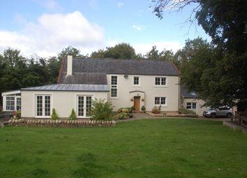 Thumbnail 5 bed detached house for sale in Back Neilson, Gatehouse Of Fleet, Castle Douglas