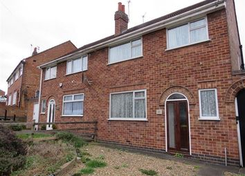 Thumbnail 3 bed semi-detached house to rent in Heacham Drive, Leicester
