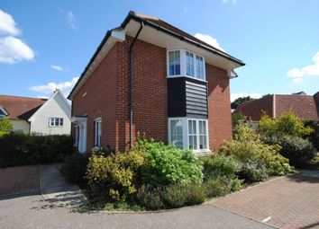 Thumbnail 3 bed detached house for sale in Meadow Park, Braintree