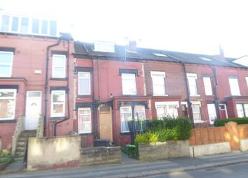 2 bed terraced house for sale in Clifton Mount, Harehills LS9