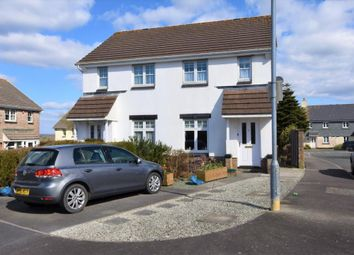 2 bed semi-detached house for sale in Carthew Close, Liskeard, Cornwall PL14