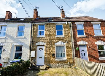 Thumbnail 1 bed flat for sale in Dursley Road, Trowbridge