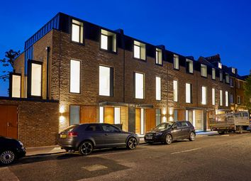 Thumbnail 4 bed town house for sale in The Station, 97 Crystal Palace Road, East Dulwich, London