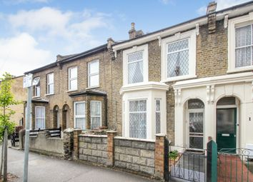Thumbnail 3 bedroom terraced house to rent in Bushwood Locality, London