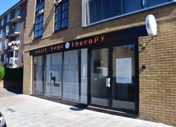 Thumbnail Leisure/hospitality for sale in Browning Street, London