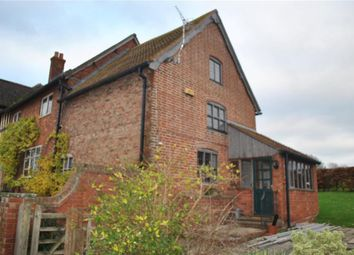 Thumbnail 3 bed cottage to rent in Chaceley, Gloucester