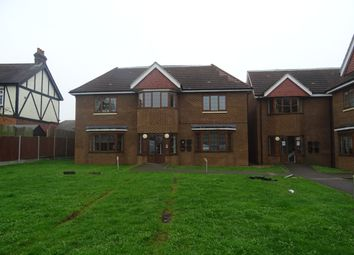 Thumbnail 2 bed flat to rent in Douglas Avenue, Harold Wood