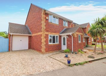 Thumbnail 3 bed detached house for sale in Elizabeth Road, Bude