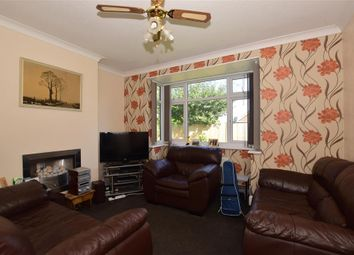 Thumbnail 3 bed detached bungalow for sale in The Glade, Shirley, Croydon, Surrey