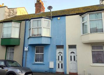 Thumbnail 3 bedroom terraced house to rent in Walpole Street, Weymouth, Dorset