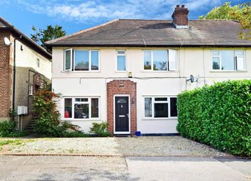 2 bed maisonette for sale in St. Anthonys Avenue, Woodford Green, Essex IG8
