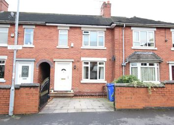 Thumbnail 2 bed property for sale in Barber Road, Chell, Stoke-On-Trent