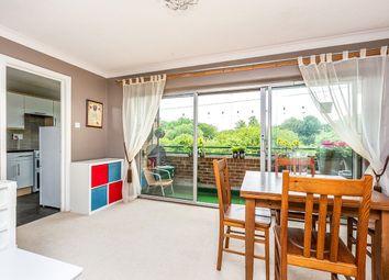 2 bed flat for sale in Lance Croft, New Ash Green, Kent DA3