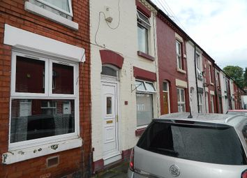 Thumbnail 2 bedroom terraced house to rent in Colville Street, Liverpool