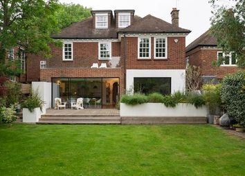 Thumbnail 6 bed property for sale in Milverton Road, London