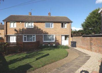 Thumbnail 3 bed semi-detached house for sale in Richmond Close, Darlington, Co Durham