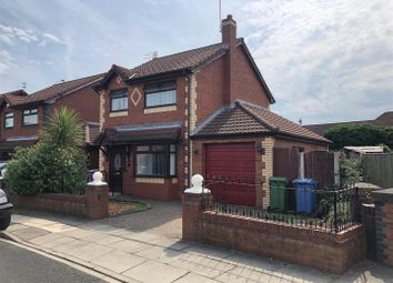 3 bed detached house for sale in Java Road, Walton, Liverpool L4