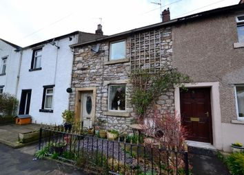Thumbnail 2 bed terraced house for sale in Queen Street, Low Moor, Clitheroe