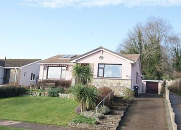 Thumbnail 3 bed detached bungalow for sale in Broadley Drive, Torquay