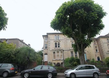 Thumbnail 2 bed flat to rent in Chertsey Road, Clifton, Bristol