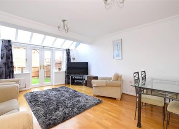 Thumbnail 3 bed town house for sale in Hestia Way, Kingsnorth, Ashford, Kent