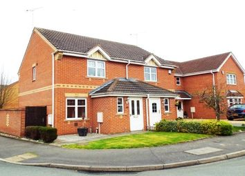 Thumbnail 2 bed property to rent in Moncreiff Drive, Stretton, Burton-On-Trent