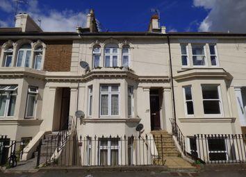 Darnley Street, Gravesend DA11. 1 bed flat